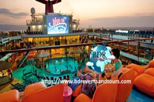 BDR Events & Tours